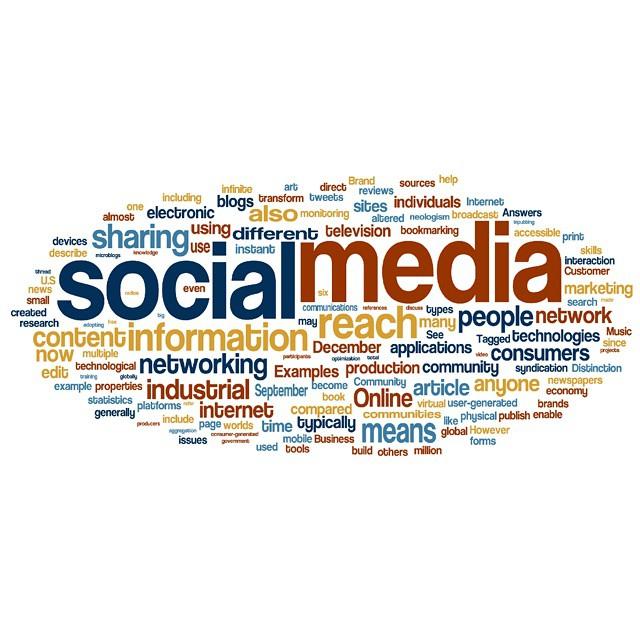 Social Media – La nuova frontiera del marketing & comunicazione!