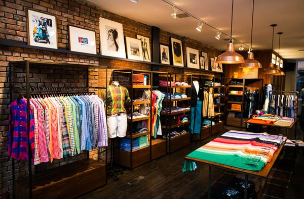 La miglior boutique/outlet alla moda di Bari – Woolrich kids & adult