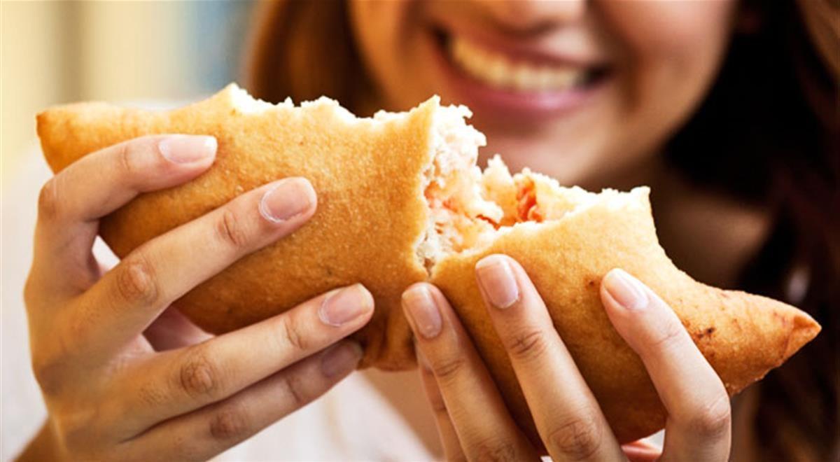 Il Panzerotto più buono di tutta la Puglia – il miglior posto dove mangiarlo a Bari