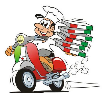 La migliore Pizza croccante a domicilio – Ecco la Pizzeria d'asporto più veloce di Bari