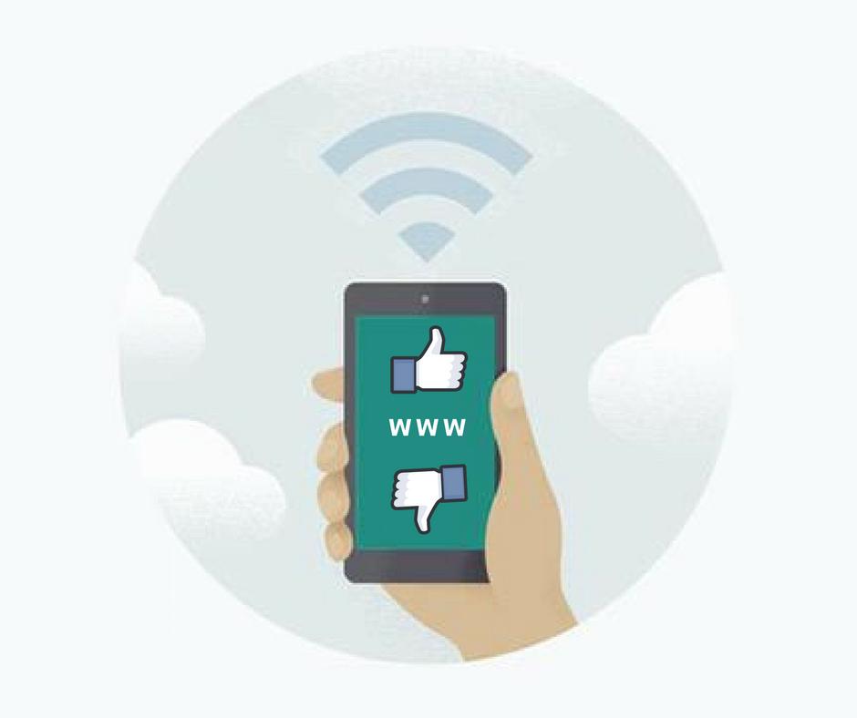 Attenzione al tuo rank, Facebook potrebbe limitare la visibilità!