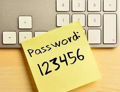 Password sicura? Ecco i 10 consigli da seguire per evitare sorprese!