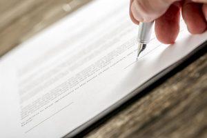 contratto-firmato