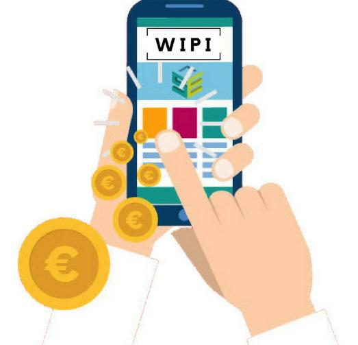 Guadagna con il tuo smartphone – Utilizza Wipi, è facile & divertente!