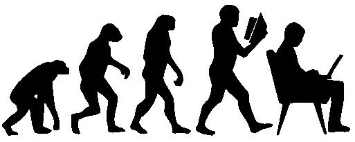 La pubblicità è come la storia umana… non rimane mai ferma, si evolve!