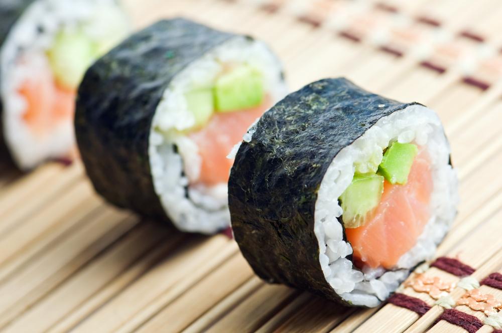 Fish Restaurant & Sushi Bar – il miglior posto dove mangiare pesce fresco a Bari
