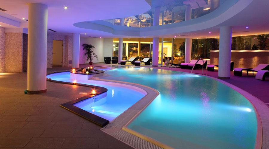 Il Miglior Hotel Centro Spa Bari Percorso Relax E