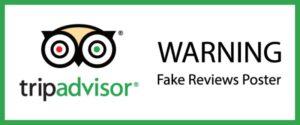 false-recensioni-su-tripadvisor