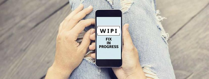 fix-in-progress