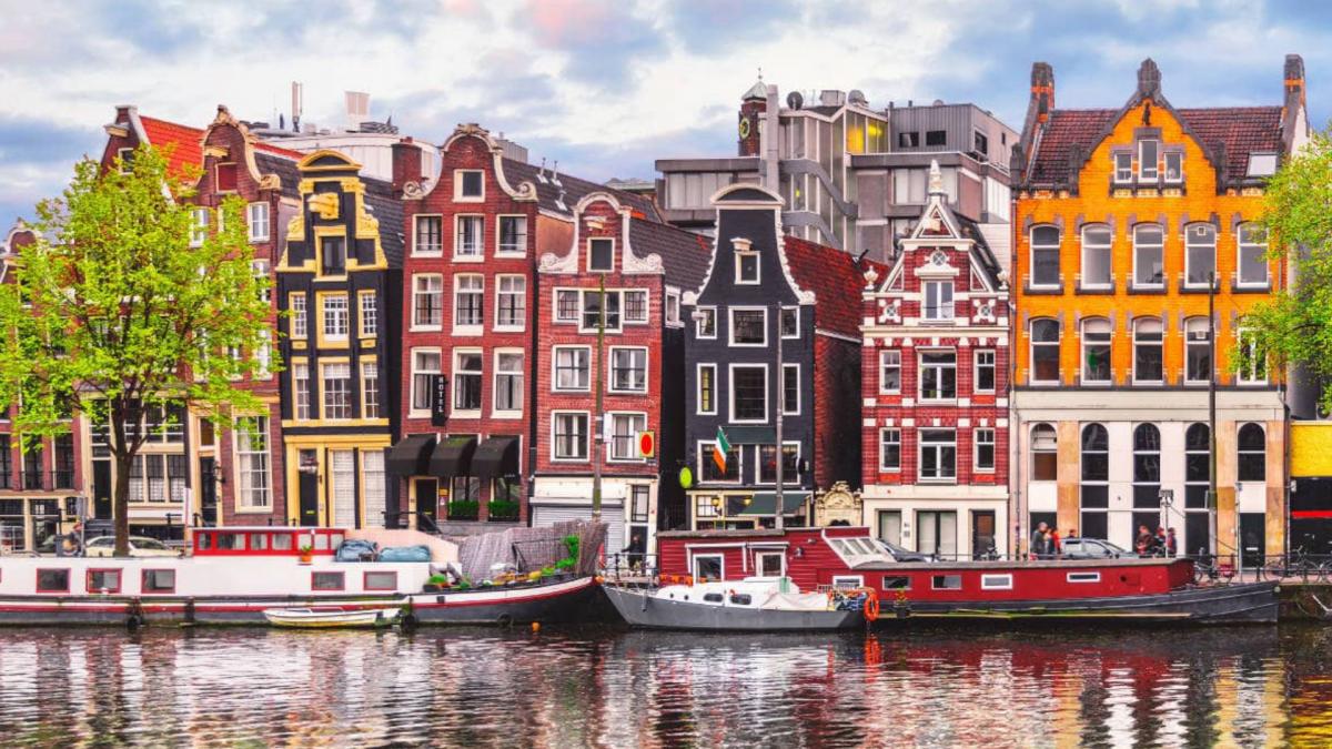 Le 10 bellezze di Amsterdam – Weekend in viaggio con Wipi