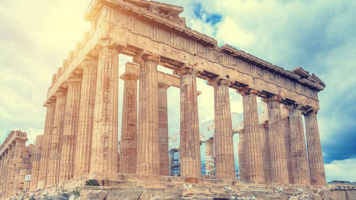Le 10 bellezze di Atene – Weekend in viaggio con Wipi