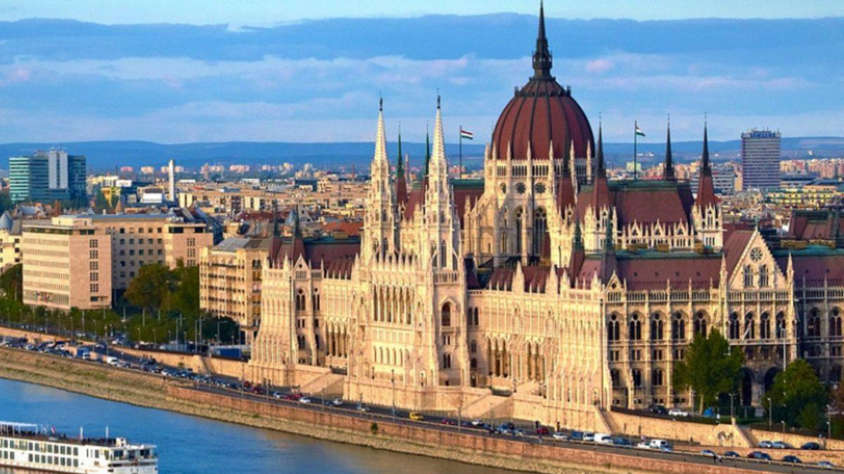Le 10 bellezze di Budapest – Weekend in viaggio con Wipi
