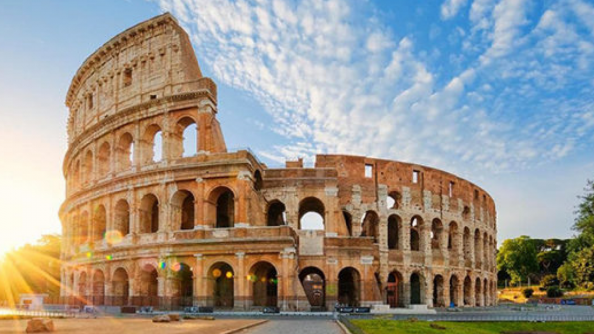 Le 10 bellezze di Roma – Weekend in viaggio con Wipi