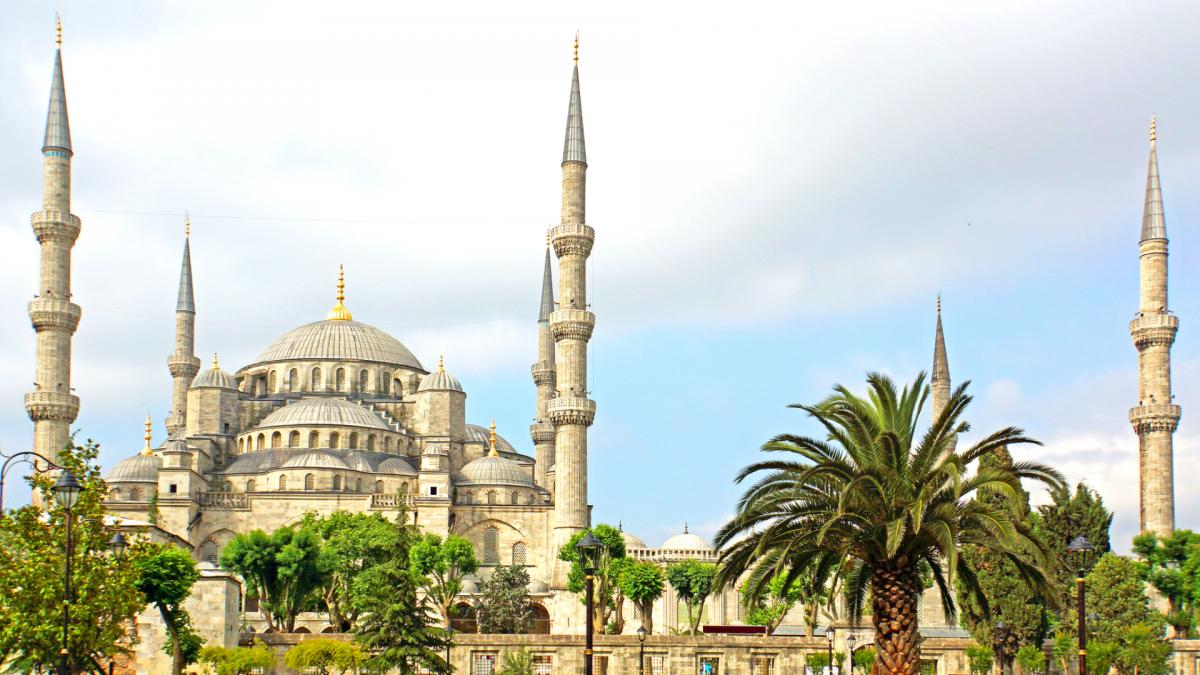Le 10 bellezze di Istanbul – Weekend in viaggio con Wipi