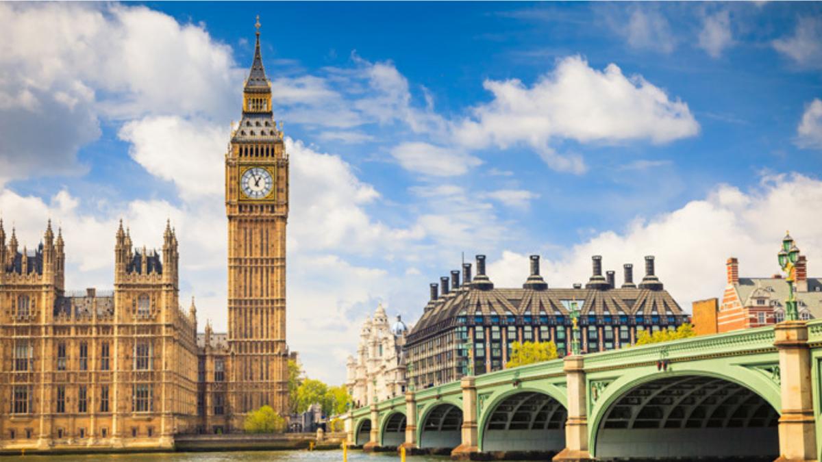 Le 10 bellezze di Londra – Weekend in viaggio con Wipi