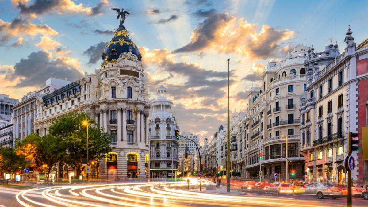 Le 10 bellezze di Madrid – Weekend in viaggio con Wipi