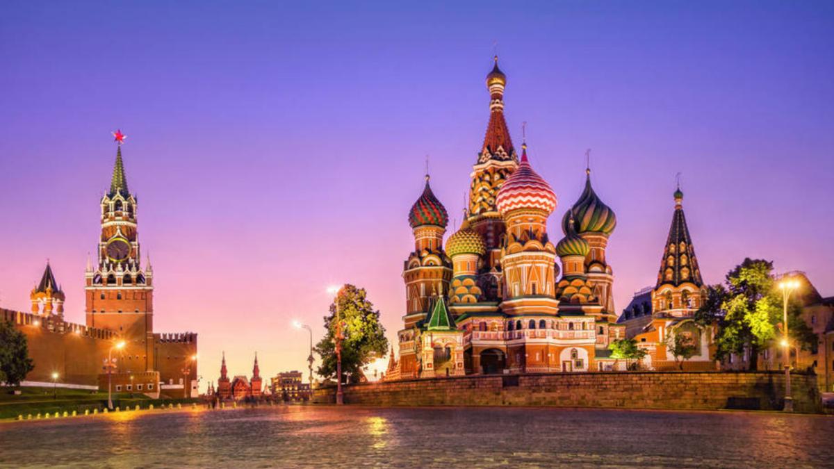 Le 10 bellezze di Mosca – Weekend in viaggio con Wipi