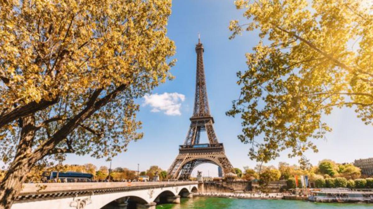 Le 10 bellezze di Parigi – Weekend in viaggio con Wipi