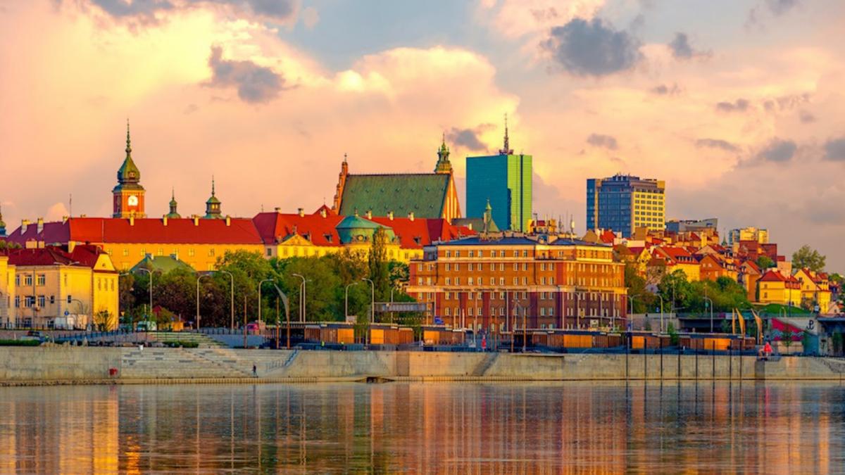 Le 10 bellezze di Varsavia – Weekend in viaggio con Wipi