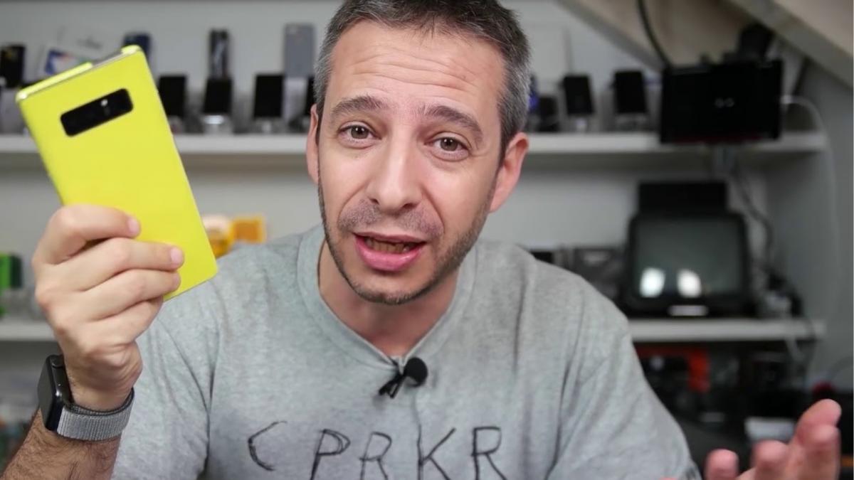 Andrea Galeazzi – La tecnologia spiegata passo dopo passo sul web!