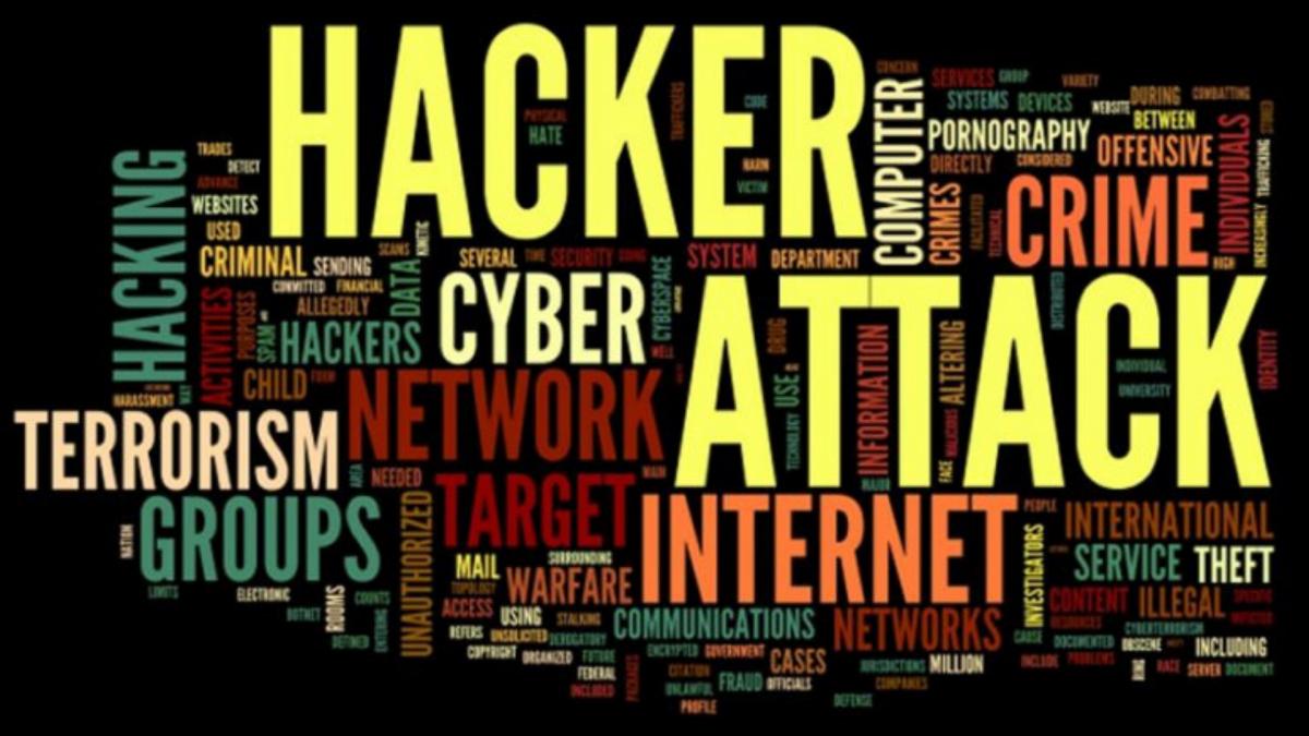 Cyber War, in un mondo sempre più tecnologico i nostri dati sono preziosi!