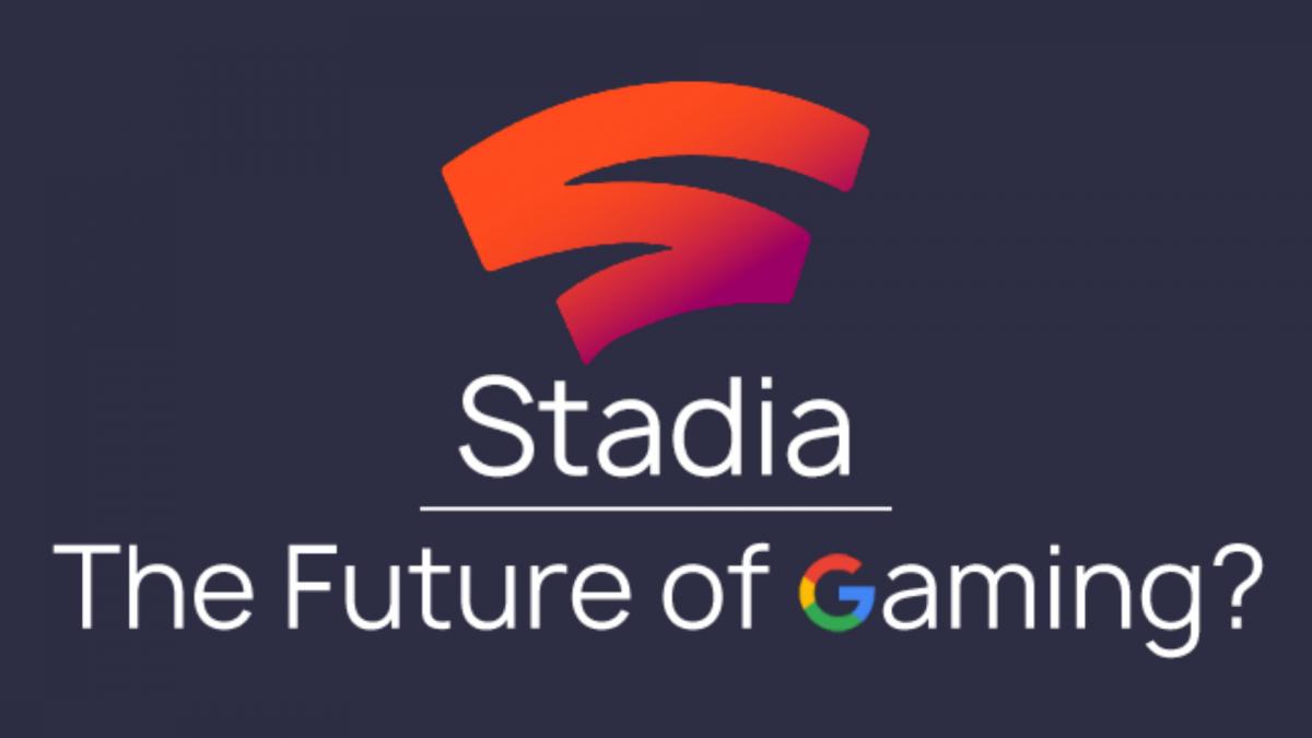 Google Stadia, la rivoluzione del gaming passa dallo streaming online?