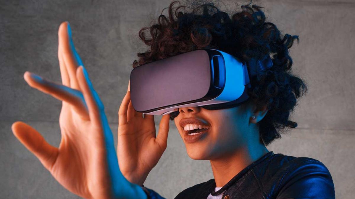 """La """"realtà virtuale aumentata"""" cambierà la nostra vita giorno dopo giorno"""