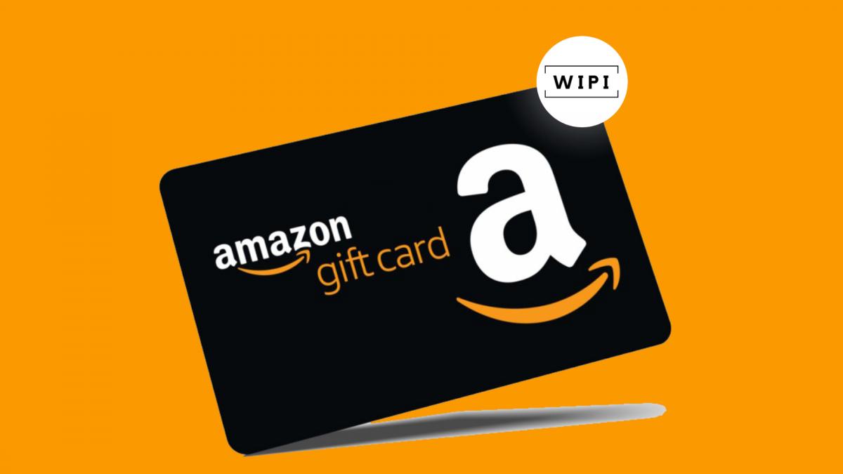 "Converti i tuoi crediti ""WePayMoney & Wipi"" in Amazon Gift Card Credit"