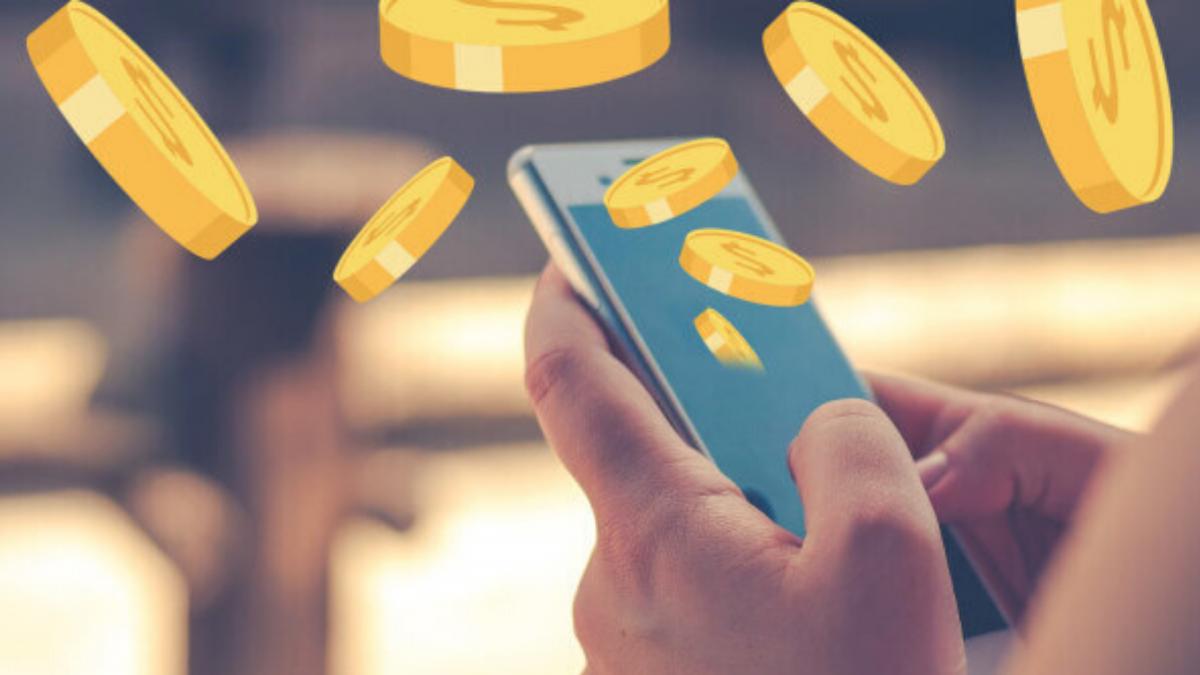 Ecco come guadagnare quando guardi della pubblicità sul tuo smartphone!