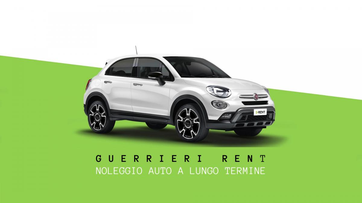 Guerrieri Rent Bari, noleggio auto a lungo termine (privati, aziende & p.iva)