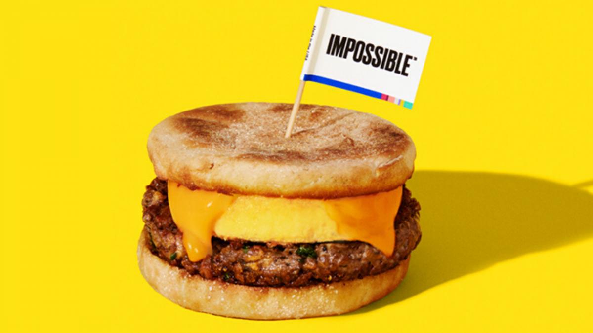Impossible Foods, dopo il manzo arriva la carne di maiale 100% vegetale!
