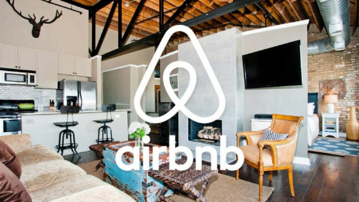 Airbnb, l'appartamento per le vacanze che si prenota con un semplice click