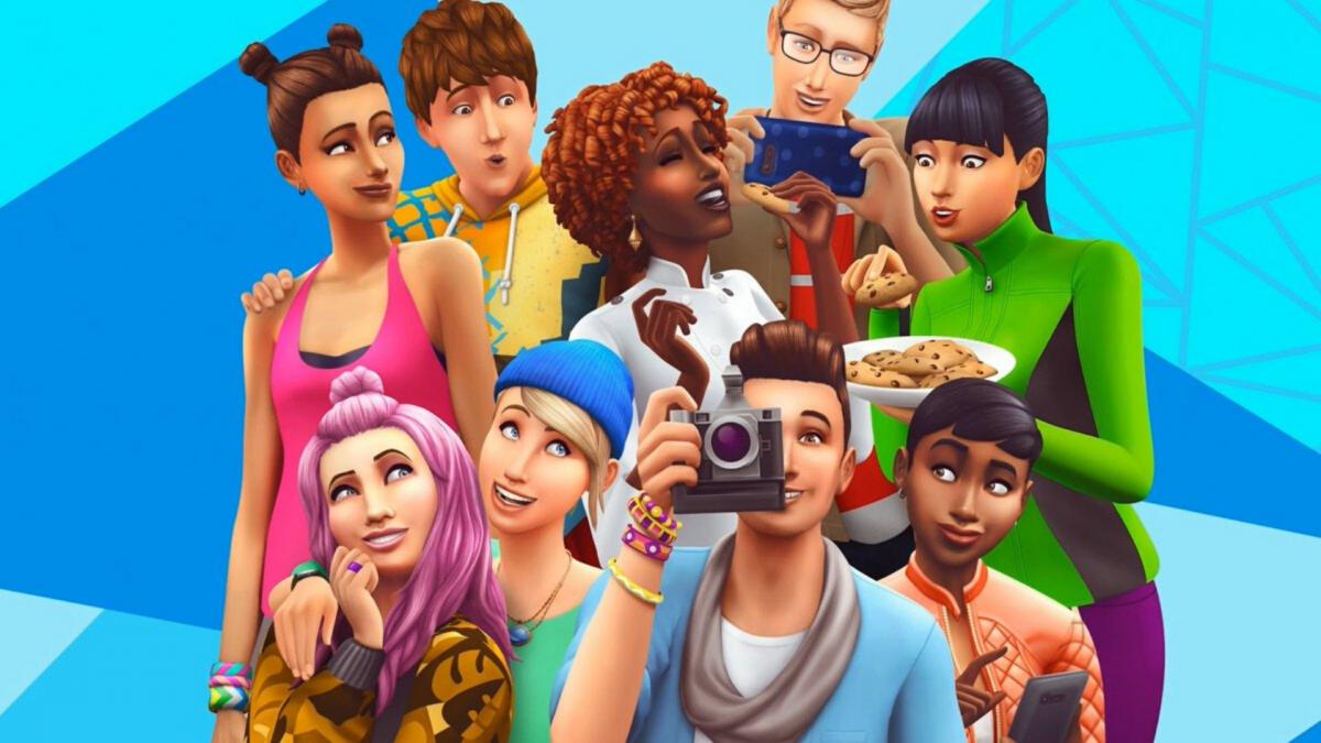 The Sims, il gioco che simula la vita reale compie 20 anni!