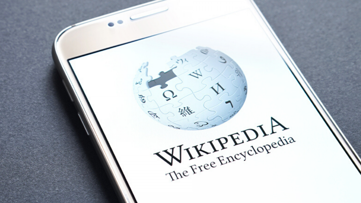 Wikipedia, (quasi) tutto il sapere a portata di un semplice click!