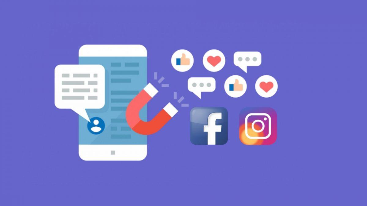 Facebook & Instagram – Ricevi GRATIS più Like e Visibilità!